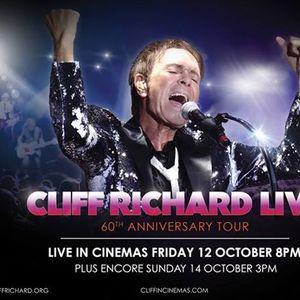 Cliff Richard Live 60th Anniversary Tour