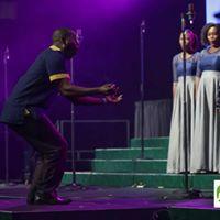 Chitungwiza Harmony Singers