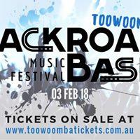 Backroad Bash - Toowoomba