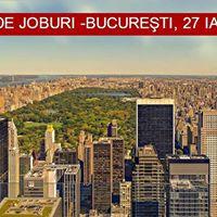 Targ de Joburi Summer Work and Travel powered by WTC