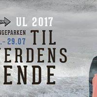 Fellesreise til UL