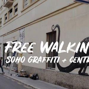 Free Walking Tour  Soho Graffitis & Mercado Atarazanas
