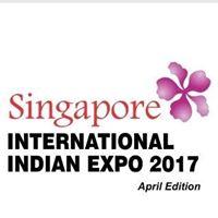 Singapore International Indian Expo 2017
