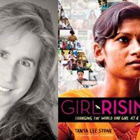 Girl Rising Movie &amp Book Night