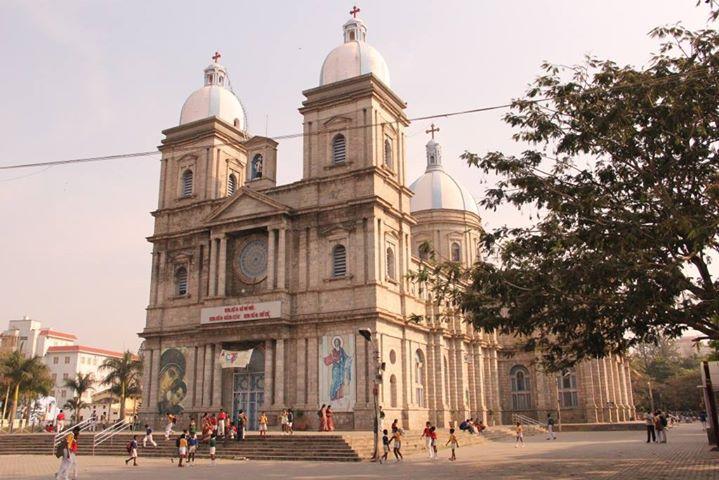 Towns of Bengaluru Walk