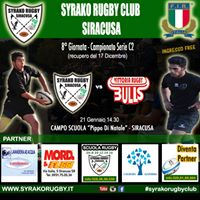 Syrako - Bulls Vittoria
