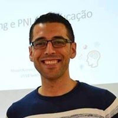 Micael Ramos - Coaching e Formação