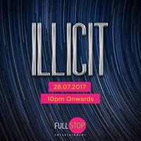 Illicit Friday  AER