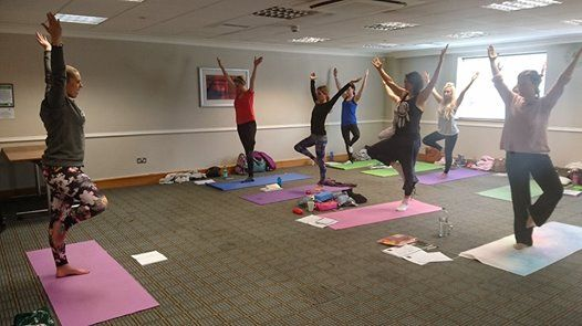 Birmingham Onsite Childrens Yoga Teacher Training Course