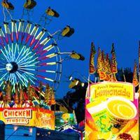 The 85th Oldham County Fair