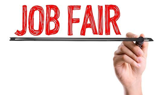 Grand Strands Largest Job Fair