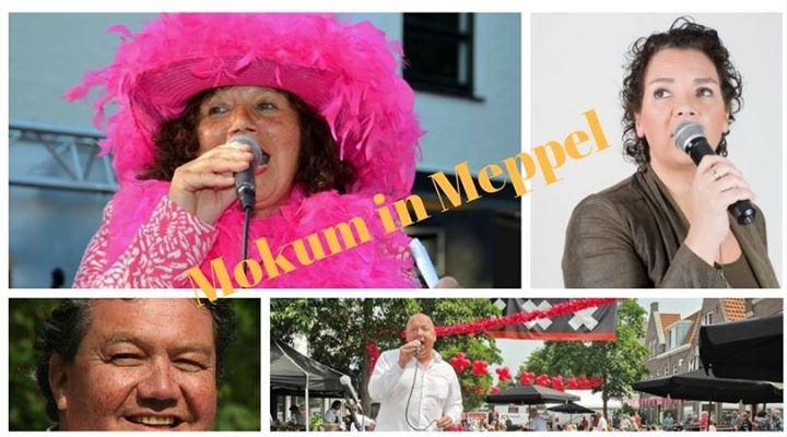 Mokum in Meppel 2017