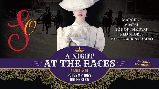 The PEISO presents A Night At The Races