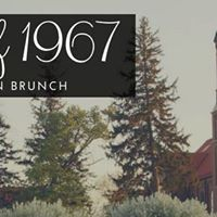 Class of 1967 50th Brunch