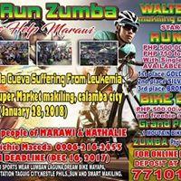 Bike Run Zumba
