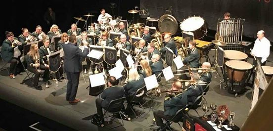 North of England Brass Band Championships