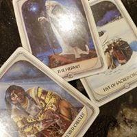 Learn The Tarot - 6 Week Evening Course