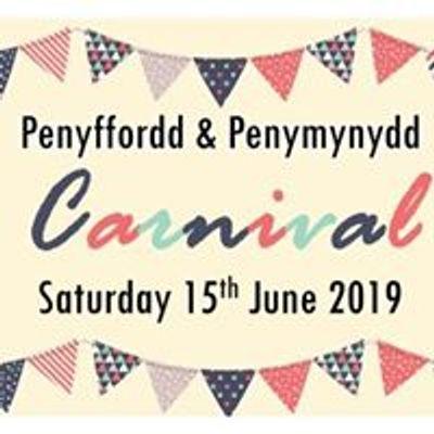Penyffordd and Penymynydd Carnival