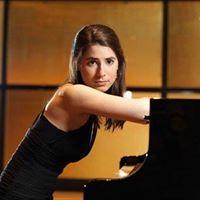 Concert with Anna Magdalena Kokits