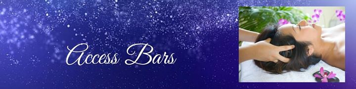Access Bars & Body Process Gifting & Receiving