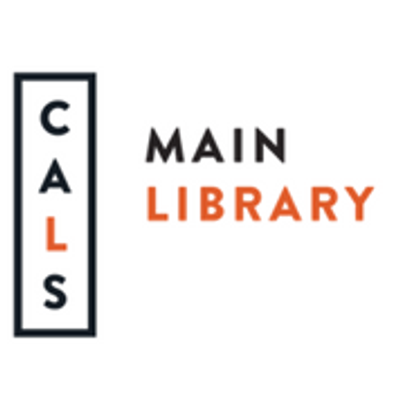 Central Arkansas Library System CALS - Main Library