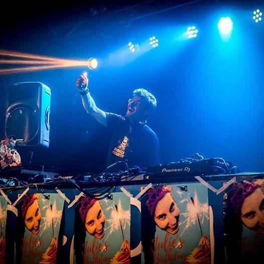 HZZ  DJ Desperado