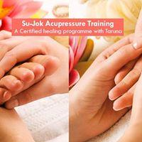 Su-Jok Acupressure Training