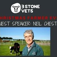 Lameness Evening with Neil Chesterton