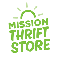 Mission Thrift Store Calgary
