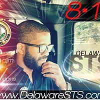 Delaware Success Training Seminar with Salim Wiggins