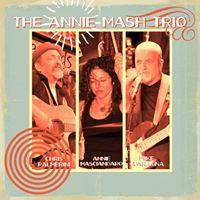 The Annie Mash Trio