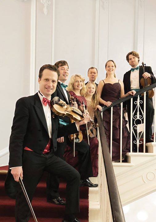 Vladimirs Viennese Christmas -10th Anniversary Gala Concert