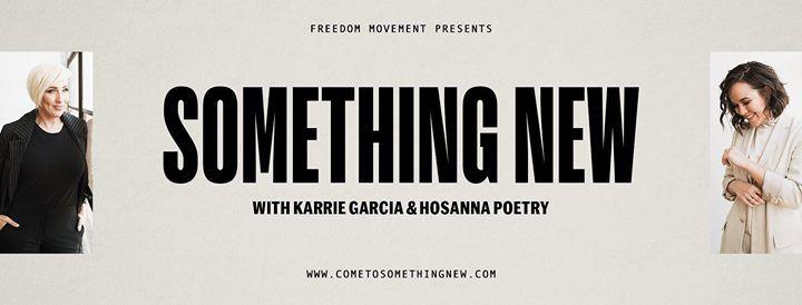 Something New Tour - Chandler AZ