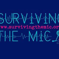 Surviving the Mic Open Mic &amp Writing Workshop