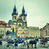 Prague Old Town Facts &amp Legends - Free Tour