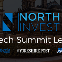 NorthInvest Leeds and Yorkshire Fintech Summit