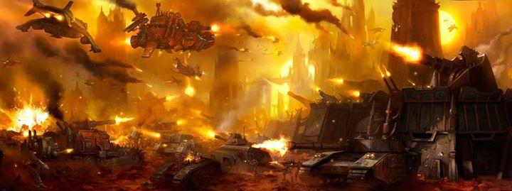 Warhammer 40000 - Apocalypse