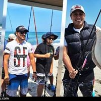 Full Day Fishing - Paracas