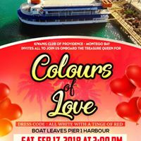 Colours Of Love Cruise