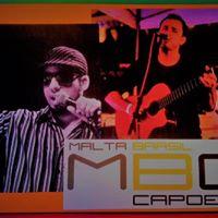 Ariel Mujica &amp Rob Crescenti feat. Malta Brasil Capoeira