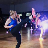 Fitness Class Mashup Event