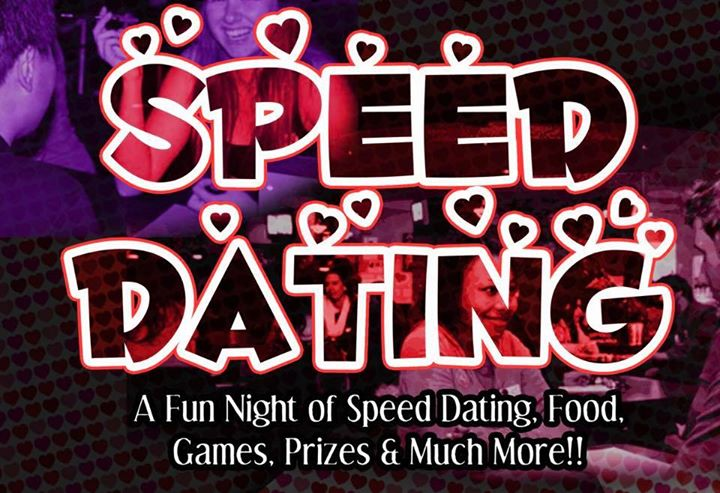 5 minute speed dating 2