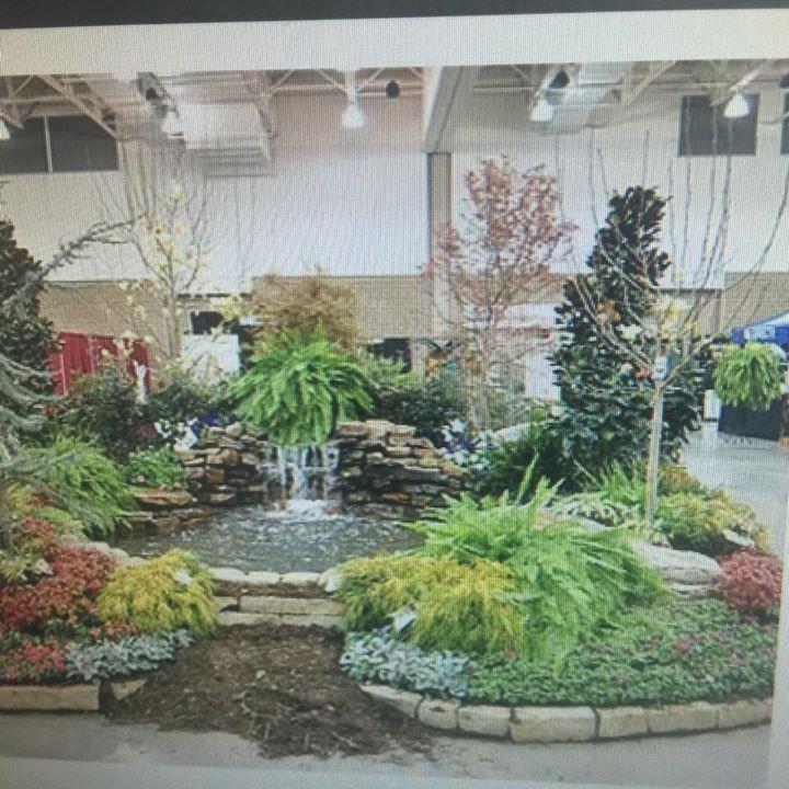 Nice Fort Smith Lawn U0026 Garden Show Great Ideas