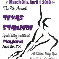 7th Annual Texas Stampede