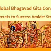 2017 Global Bhagavad Gita Convention