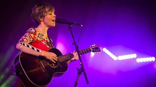 Emily Barker - St Patricks Gateway Centre