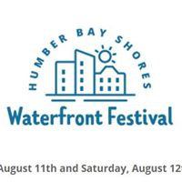 HBSCA 6th Annual Waterfront Festival