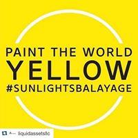 Sunlights Balayage Hands On Austin Tx