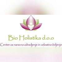 Bio Holistika - Center za naravno zdravljenje in celostno življenje