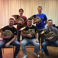 Quinteto de Trompas &quotMar de Alborn&quot - Ciclo de Msica de Cmara